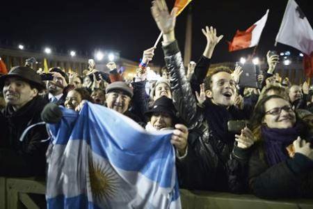 Iglesias Evangélicas Argentinas saludan y oran por el Papa Francisco