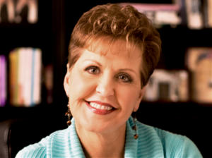 Joyce Meyer