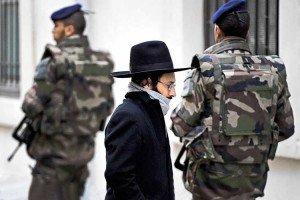 judíos en Europa