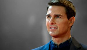 Tom Cruise quiere echar los demonios de su hija