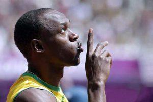 Usain Bolt agradece a Dios por recuperarse