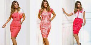 Los mejores vestidos de moda para cristianas evangélicas